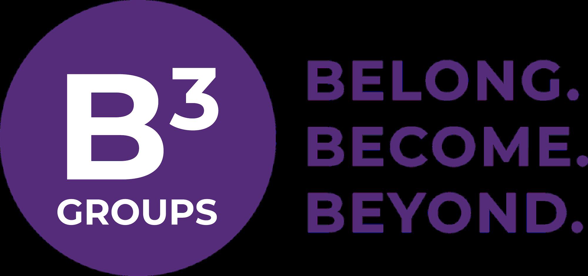 1 B3 Logo